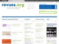 Revues.org